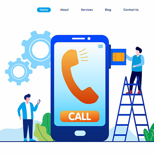 Make Phone Numbers Clickable